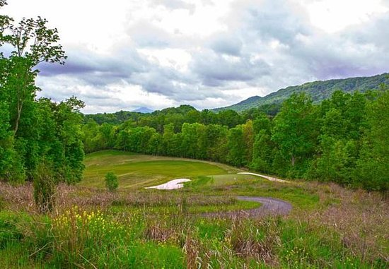 Kingsport, TN: Cattails Golf Course