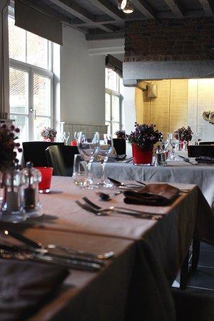 't Goed Ter Couteren - Restaurant Feestzaal Hotel
