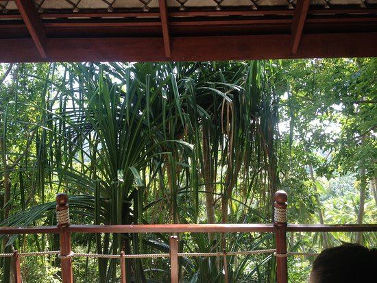 Laem Set, Tayland: The pool!