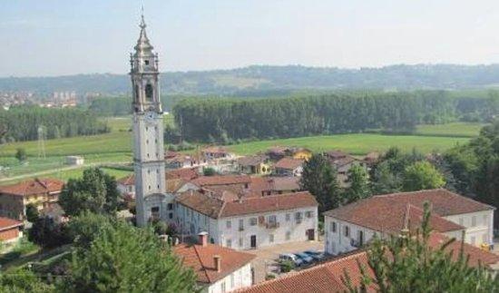 Cantarana, Italia: Parrocchia San Giovanni Battista