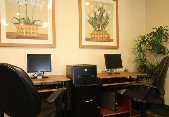 Deptford, NJ: Business Center