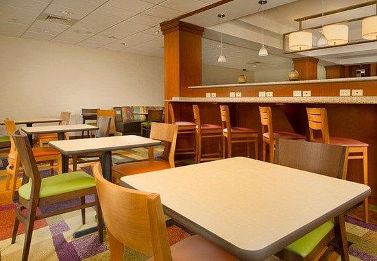 Marshall, Teksas: Dining Area