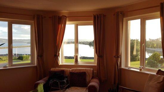 Дангарван, Ирландия: camera quadrupla