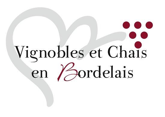 Libourne, Frankrike: vignobles et chais en bordelais