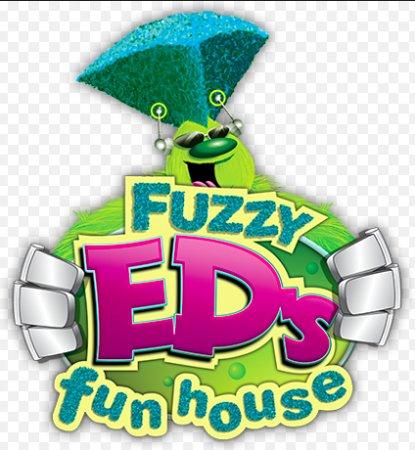 Fuzzy Ed's Fun House