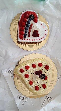 Torte Per La Festa Della Mamma Foto Di I Dolci Namura Milano