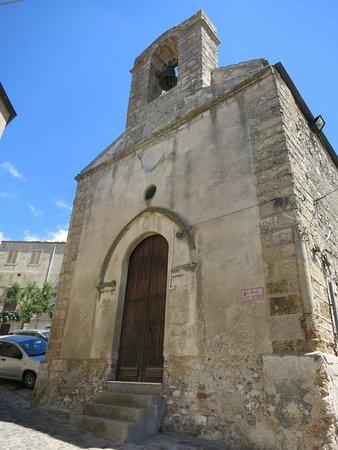Chiesa di San Nicolo de' Franchis