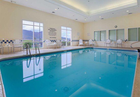 Sparks, NV: Indoor Pool