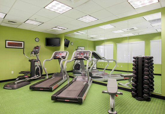 Sparks, NV: Fitness Center