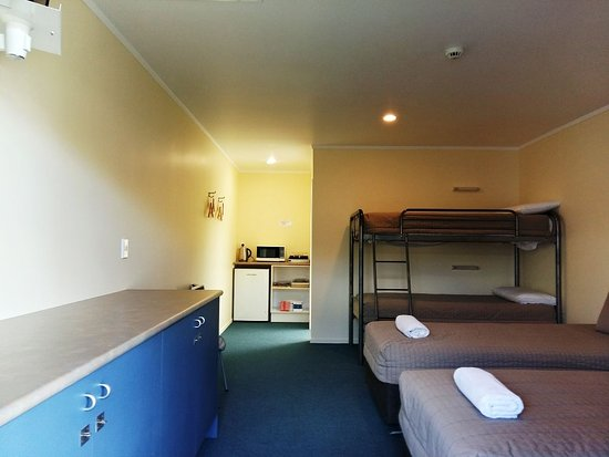 Saltwater Lodge : Spacious Double Room