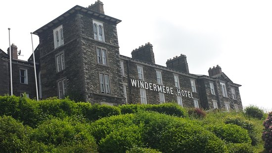 The Windermere Hotel-billede