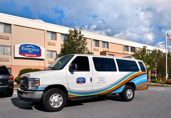Williston, VT: Complimentary Shuttle