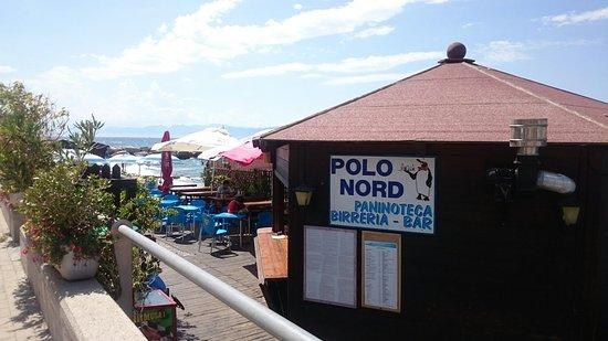 Lido Polo Nord