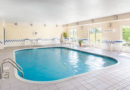 Middletown, Οχάιο: Indoor Pool