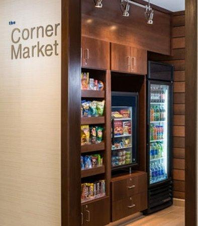 Ashland, KY : The Corner Market