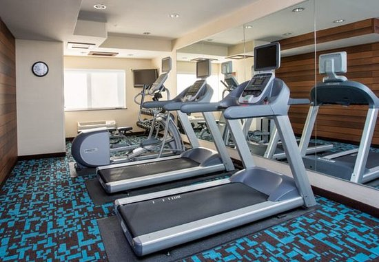 Ashland, KY : Fitness Center