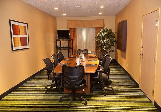 Brookings, Dakota do Sul: Great Plains Boardroom