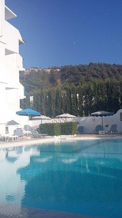 Nathalie Hotel Imagem