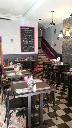 Restaurant chez monsieur edouard dans limoges avec cuisine - Ma salle limoges ...