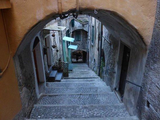 Via San Dalmazio