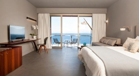 Sensimar Elounda Village Resort & Spa by Aquila: Deep Blue