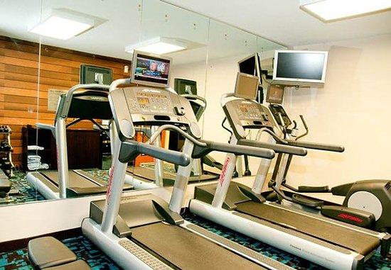 Πόνκα Σίτι, Οκλαχόμα: Fitness Center