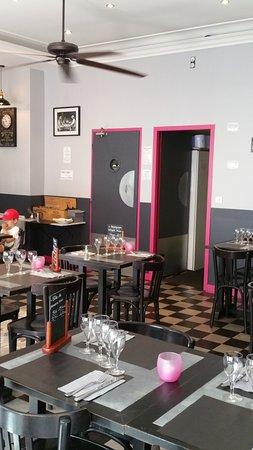Restaurant chez monsieur edouard dans limoges avec cuisine fran aise - Ma salle limoges ...