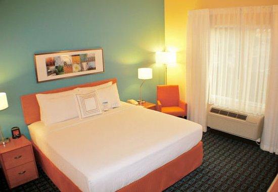 Γιακίμα, Ουάσιγκτον: King Guest Room
