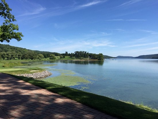 The Otesaga Resort Hotel-billede