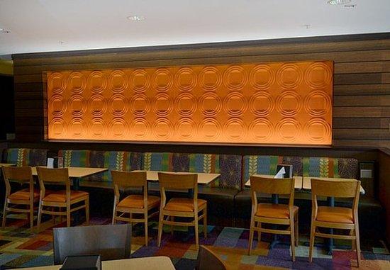Effingham, Ιλινόις: Dining Area