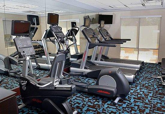 Effingham, Ιλινόις: Fitness Center