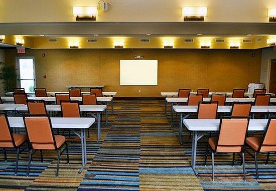 Effingham, Ιλινόις: Meeting Room