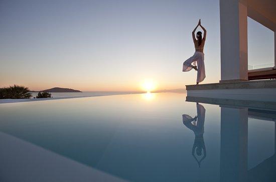 Tui Sensimar Elounda Village Resort & Spa by Aquila: Relaxation