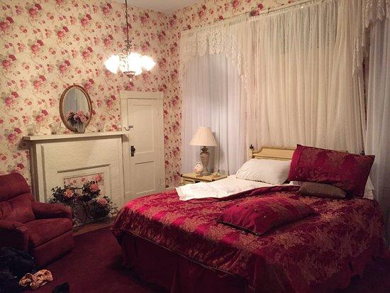 Mayo, فلوريدا: Le Chateau De Lafeyette