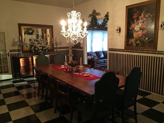 Mayo, FL: Le Chateau De Lafeyette