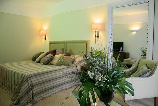Tui Sensimar Elounda Village Resort & Spa by Aquila: Standard Room
