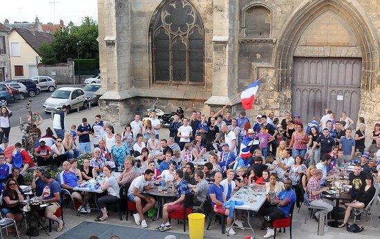 Chambly, Francja: photo0.jpg