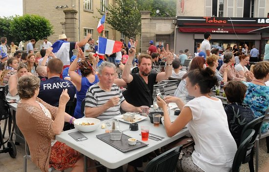 Chambly, Francja: photo1.jpg