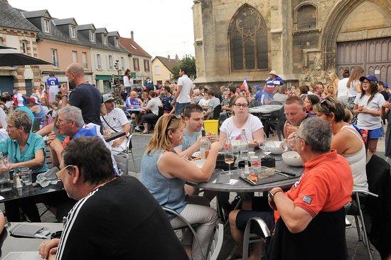 Chambly, Francja: photo3.jpg