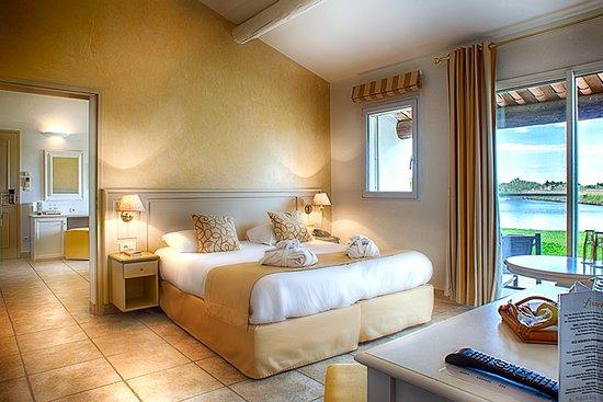 l 39 estelle en camargue hotel saintes maries de la mer francia prezzi 2018 e recensioni. Black Bedroom Furniture Sets. Home Design Ideas