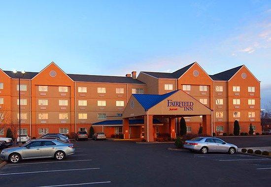 Fairfield Inn Owensboro