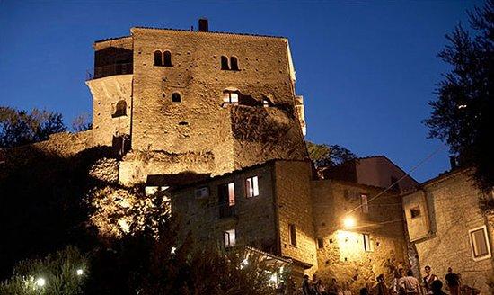 Castello di Isabella Morra