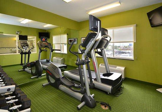 Jefferson City, MO : Fitness Center