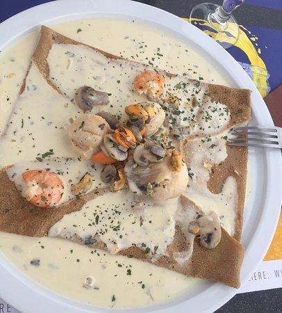 Restaurant Le Mini Golf  Ef Bf Bd Luc Sur Mer