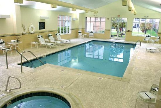 Homewood Suites by Hilton Baltimore-BWI Airport: Recreational Facilities