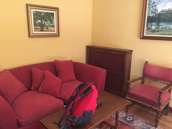 パラドール デ トゥイ ホテル Image