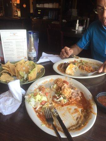 El Senor Sol Mexican Restaurant
