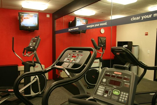 Hilliard, OH: Fitness Center