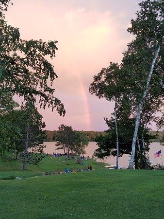 Sugar Lake Lodge รูปภาพ