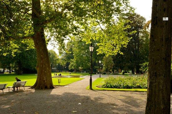 Stadtpark Winterthur